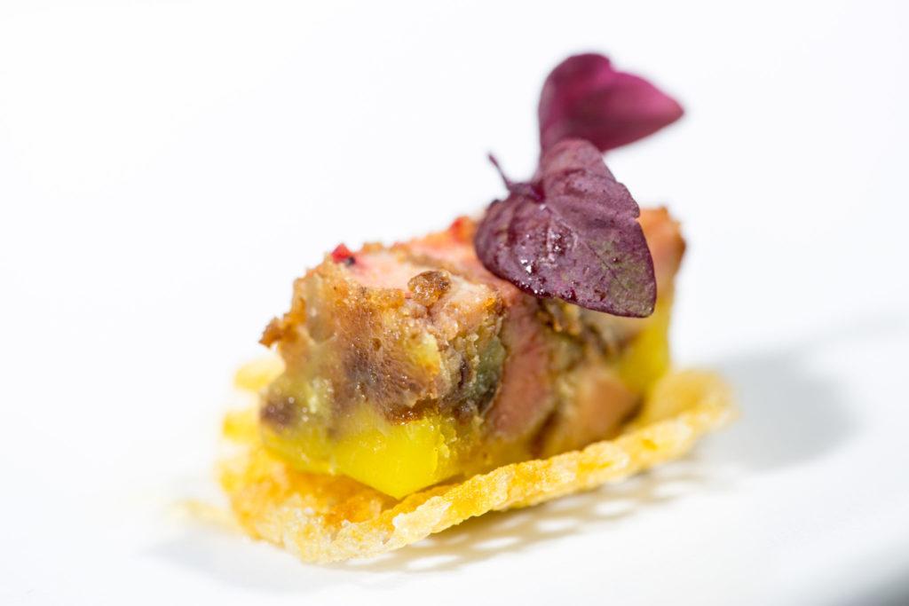 Le foie gras sous toutes ses formes