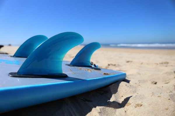 Surf camps/ Surf lodges