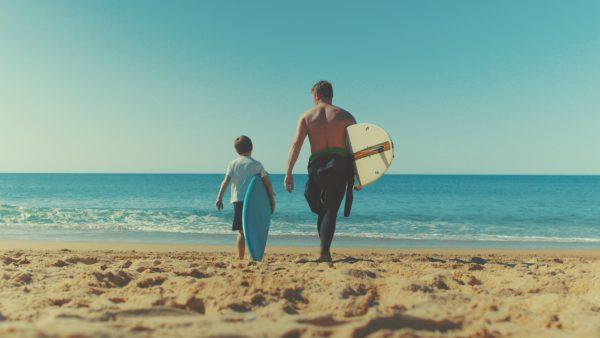 Surf y deportes de tabla